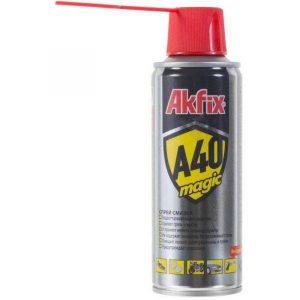 ajerozol akfix a40a40 magic 200 ml 300x300 -купить строймаркет молоток Подольск, Чехов, Климовск, Щербинка, Троицк, Кузнечики