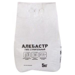 alebastr 5 kg 300x300 -купить строймаркет молоток Подольск, Чехов, Климовск, Щербинка, Троицк, Кузнечики