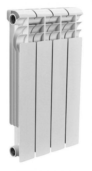 aljuminievyj sekcionnyj radiator rommer profi 350 4 sekcii 1 300x554 -купить строймаркет молоток Подольск, Чехов, Климовск, Щербинка, Троицк, Кузнечики