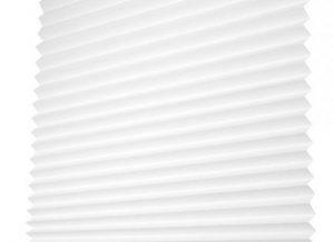 bumazhnye shtory plisse redi shade legkij svetofiltr belye 121h228 2 sht 300x218 -купить строймаркет молоток Подольск, Чехов, Климовск, Щербинка, Троицк, Кузнечики