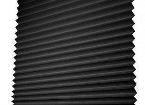 bumazhnye shtory plisse redi shade polnoe zatemnenie chernye 91h182 300x218 -купить строймаркет молоток Подольск, Чехов, Климовск, Щербинка, Троицк, Кузнечики