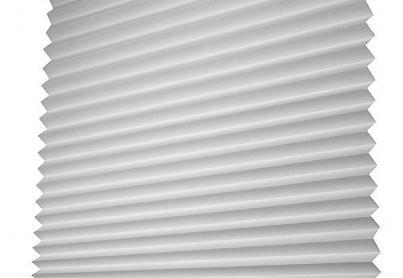 bumazhnye shtory plisse redi shade silnoe zatemnenie serye 91h182 -купить строймаркет молоток Подольск, Чехов, Климовск, Щербинка, Троицк, Кузнечики