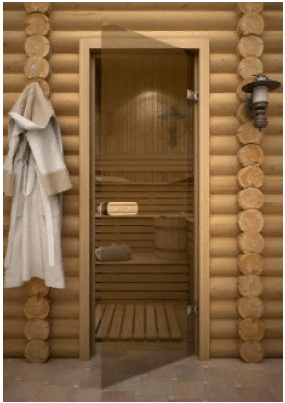 dver dlja sauny akma aspen m bronza 790 1890 osina -купить строймаркет молоток Подольск, Чехов, Климовск, Щербинка, Троицк, Кузнечики