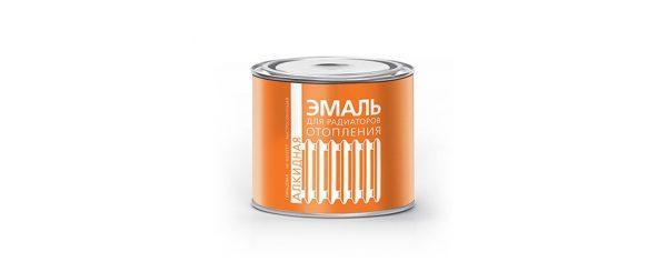 jemal dlja radiatorov belaja gljancevaja 0 6 kg -купить строймаркет молоток Подольск, Чехов, Климовск, Щербинка, Троицк, Кузнечики