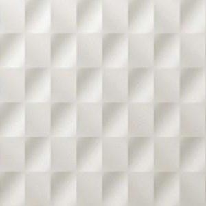 keramicheskaja plitka 3d mesh white matt 300x300 -купить строймаркет молоток Подольск, Чехов, Климовск, Щербинка, Троицк, Кузнечики