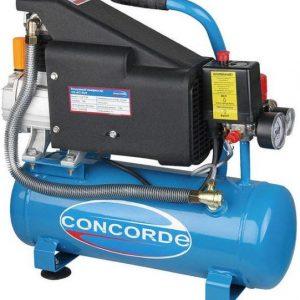 kompressor concorde sd ac125 8 300x300 -купить строймаркет молоток Подольск, Чехов, Климовск, Щербинка, Троицк, Кузнечики