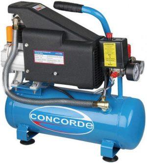kompressor concorde sd ac125 8 300x333 -купить строймаркет молоток Подольск, Чехов, Климовск, Щербинка, Троицк, Кузнечики