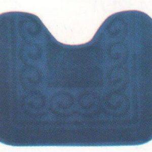 kovrik dlja tualeta bathplus bf 0011 0 300x300 -купить строймаркет молоток Подольск, Чехов, Климовск, Щербинка, Троицк, Кузнечики