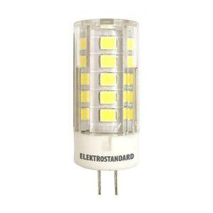lampa elektrostandard g4 5vt 3300k 300x300 -купить строймаркет молоток Подольск, Чехов, Климовск, Щербинка, Троицк, Кузнечики