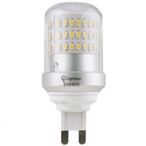 lampa lightstar g9 9vt 4200k 300x300 -купить строймаркет молоток Подольск, Чехов, Климовск, Щербинка, Троицк, Кузнечики