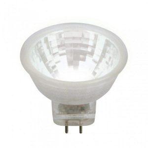 lampa uniel gu4 3vt 4000k 300x300 -купить строймаркет молоток Подольск, Чехов, Климовск, Щербинка, Троицк, Кузнечики