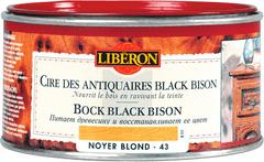 liberon black bison vosk dlja dereva -купить строймаркет молоток Подольск, Чехов, Климовск, Щербинка, Троицк, Кузнечики