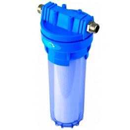 magistralnyj filtr gejzer 1p 1 -купить строймаркет молоток Подольск, Чехов, Климовск, Щербинка, Троицк, Кузнечики