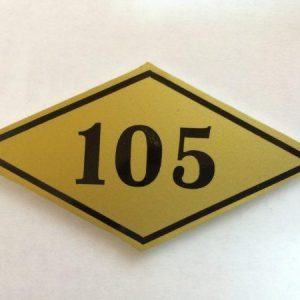 nomerki na dver nk 01 110h55mm 300x300 -купить строймаркет молоток Подольск, Чехов, Климовск, Щербинка, Троицк, Кузнечики