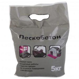 peskobeton 5 kg 300x300 -купить строймаркет молоток Подольск, Чехов, Климовск, Щербинка, Троицк, Кузнечики