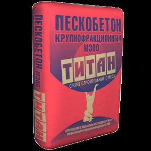 peskobeton m 300 titan 300x300 -купить строймаркет молоток Подольск, Чехов, Климовск, Щербинка, Троицк, Кузнечики