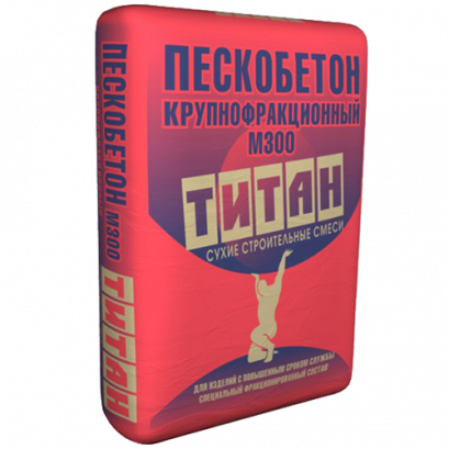 peskobeton m 300 titan 409x409 -купить строймаркет молоток Подольск, Чехов, Климовск, Щербинка, Троицк, Кузнечики