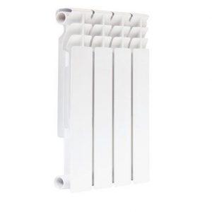 radiator bimetallicheskij 1 500 4 sekcii 1 300x300 -купить строймаркет молоток Подольск, Чехов, Климовск, Щербинка, Троицк, Кузнечики