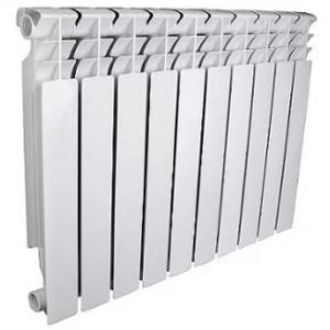 radiator global aljuminievyj vox 350 4 sekcii 1 300x300 -купить строймаркет молоток Подольск, Чехов, Климовск, Щербинка, Троицк, Кузнечики