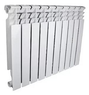 radiator global aljuminievyj vox 350 4 sekcii 1 300x320 -купить строймаркет молоток Подольск, Чехов, Климовск, Щербинка, Троицк, Кузнечики