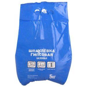 shpakljovka gipsovaja bazovaja 5 kg 300x300 -купить строймаркет молоток Подольск, Чехов, Климовск, Щербинка, Троицк, Кузнечики