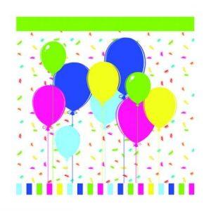 skatert duni 118h180 sm bumazhnaja balloons confetti 300x300 -купить строймаркет молоток Подольск, Чехов, Климовск, Щербинка, Троицк, Кузнечики