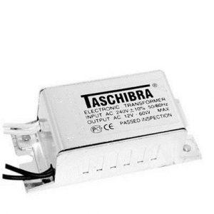 transformator jelektronnyj taschibra 12v tra25 60 vatt 300x300 -купить строймаркет молоток Подольск, Чехов, Климовск, Щербинка, Троицк, Кузнечики
